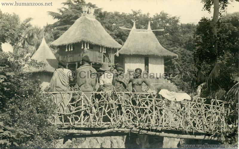 1934 Exposicao Colonial Portuguesa Porto - FOTO