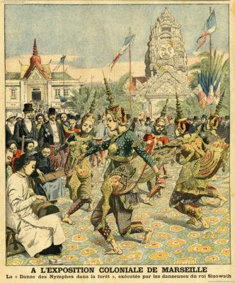1906-06-24-le-petit-journal-a-lexposition-coloniale-de-marseille-la-danse-des-nymphes-dans-la-foret-execute-par-les-danseuse-du-roi-sisowath-detail