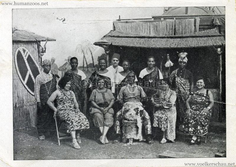 Deutsche Afrika-Schau