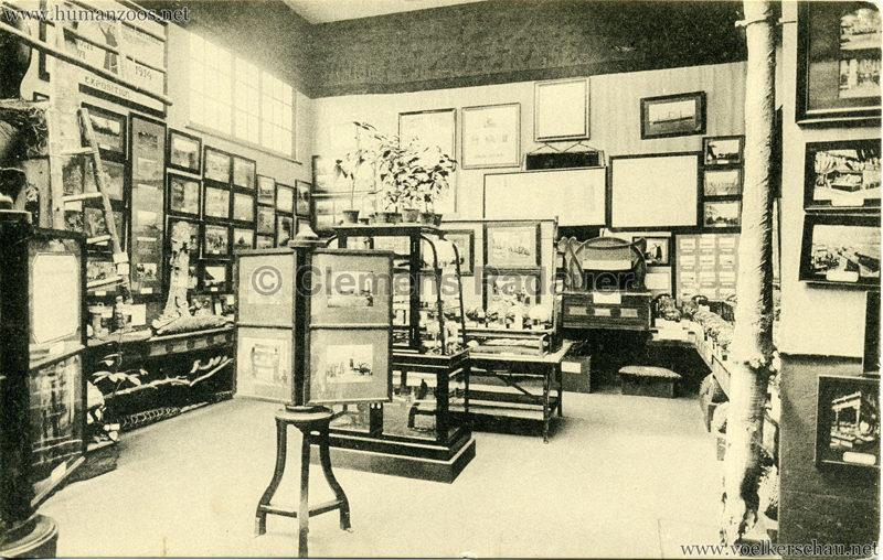 1913 Exposition de Gand - Congo belge. Propagande agricole coloniale 5
