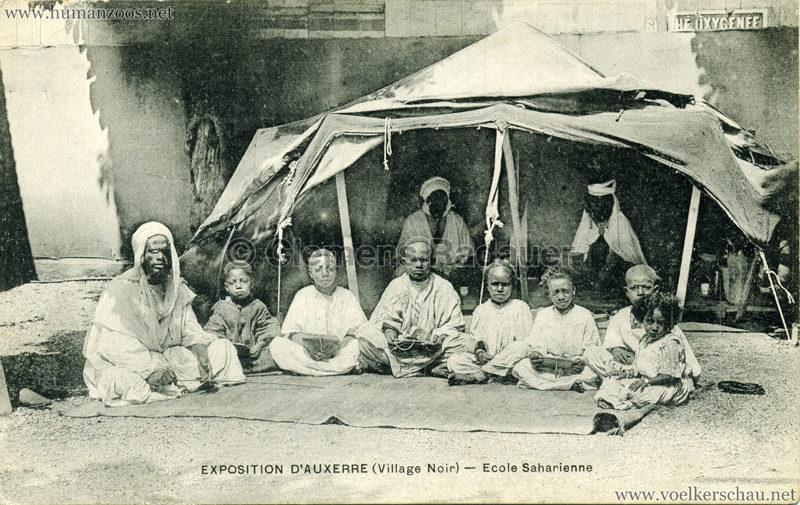 1908-exposition-dauxerre-village-noir-ecole-saharienne