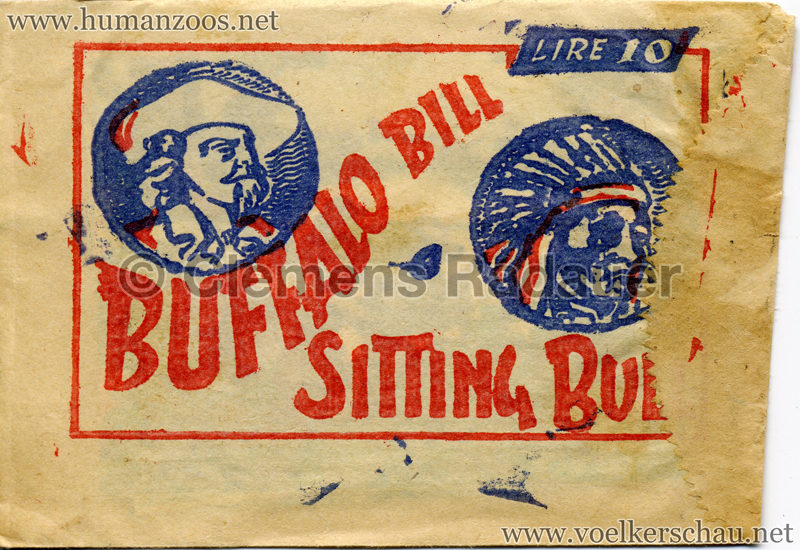 buffalo-bills-wild-west-sammelkarten-vs