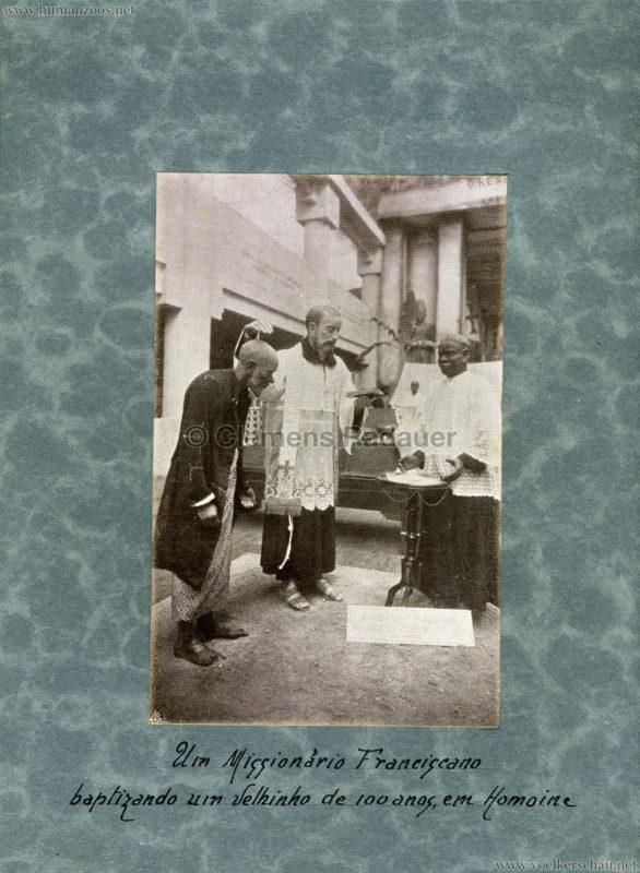 1934 Exposicao Colonial Portuguesa - Recordacao 12