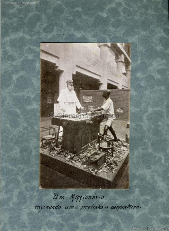 1934 Exposicao Colonial Portuguesa - Recordacao 16