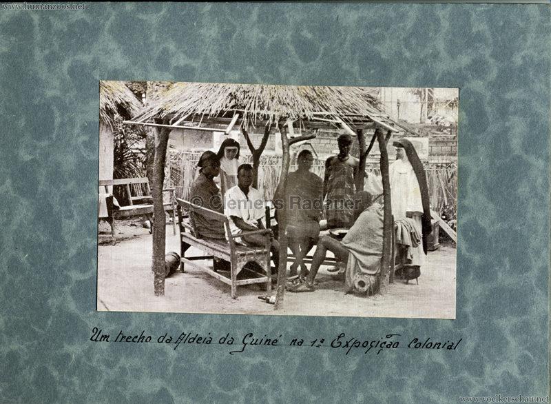 1934 Exposicao Colonial Portuguesa - Recordacao 17