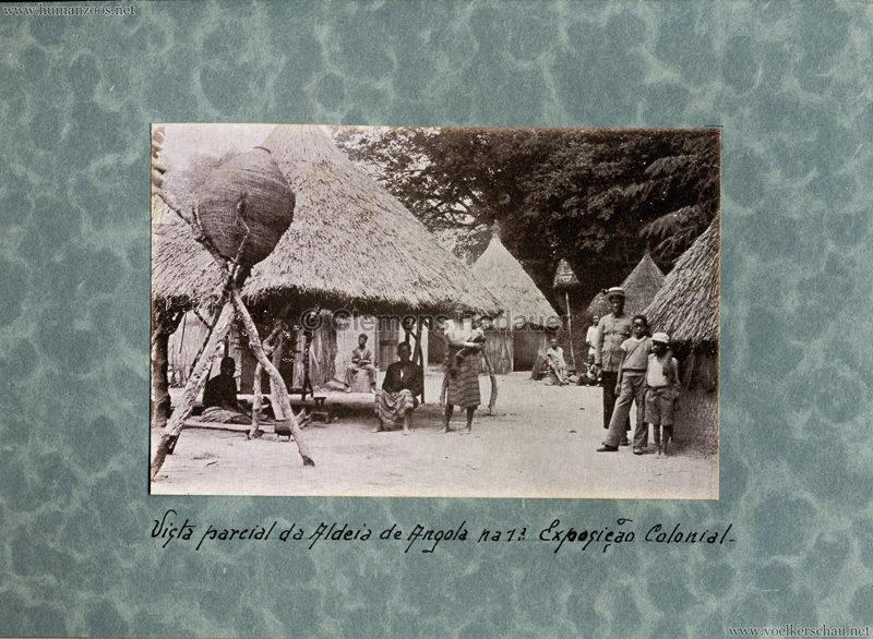 1934 Exposicao Colonial Portuguesa - Recordacao 18