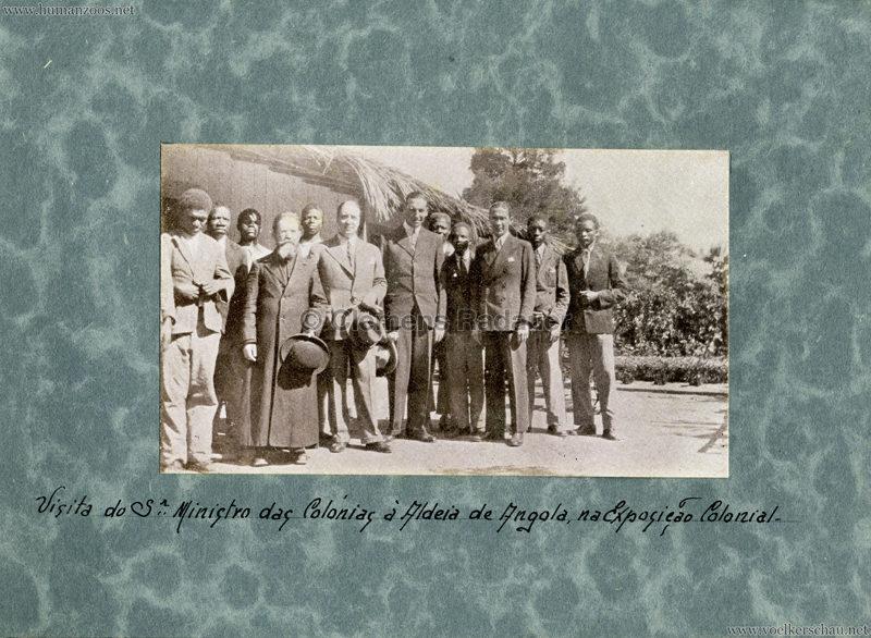 1934 Exposicao Colonial Portuguesa - Recordacao 21