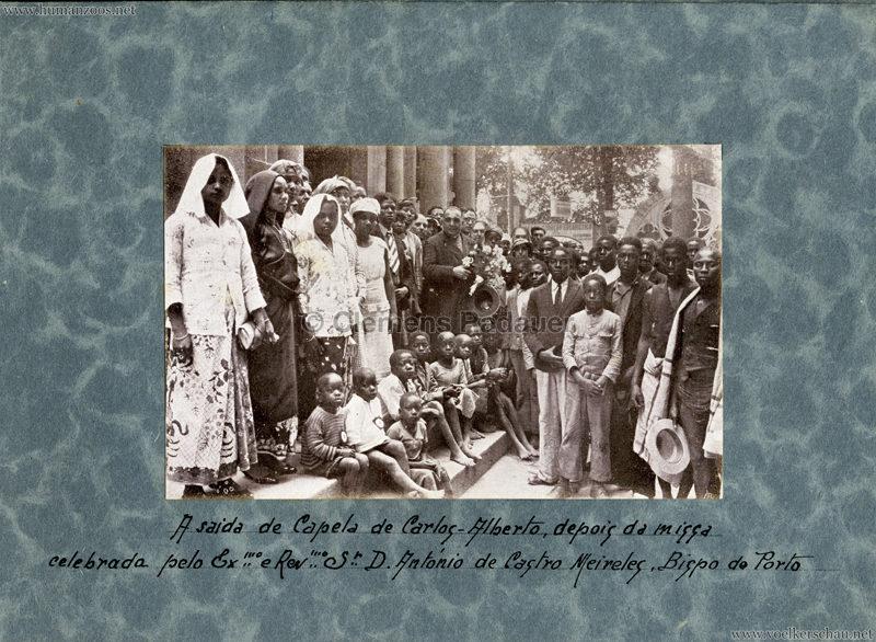 1934 Exposicao Colonial Portuguesa - Recordacao 4