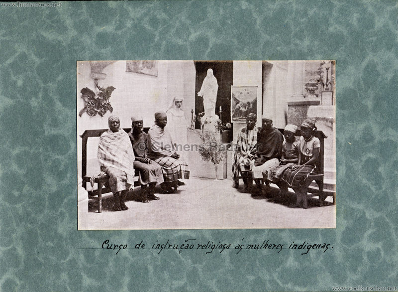 1934 Exposicao Colonial Portuguesa - Recordacao 5