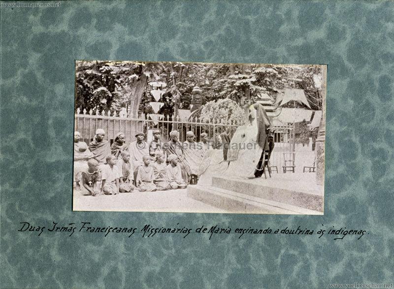 1934 Exposicao Colonial Portuguesa - Recordacao 7