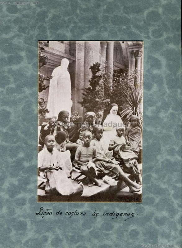 1934 Exposicao Colonial Portuguesa - Recordacao 8