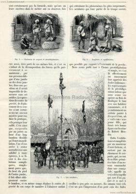 1903 La Nature - Les Hindous du Jardin d'Acclimatation 3