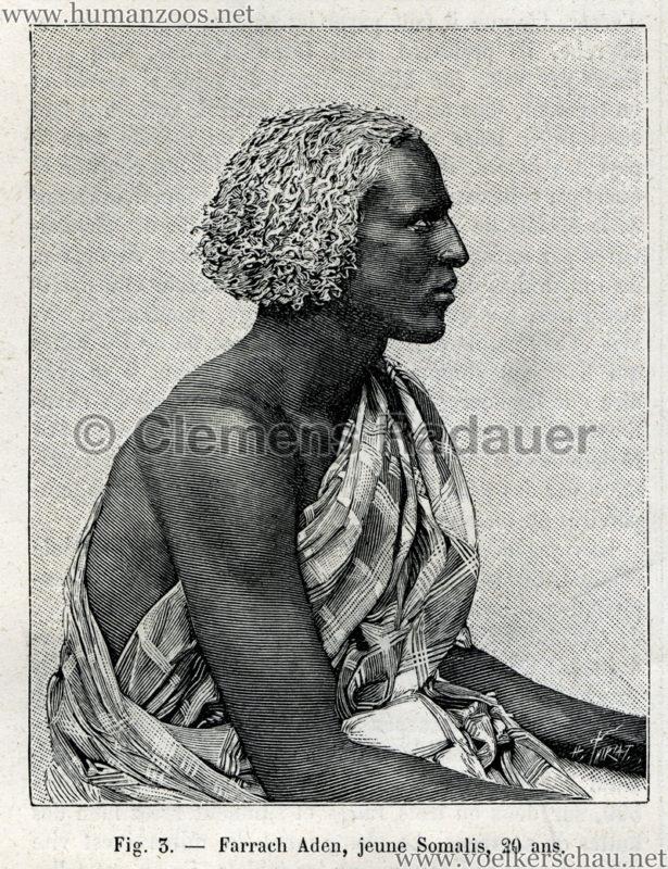 1890.09.20 La Nature - Les Somalis S 249 Detail 1