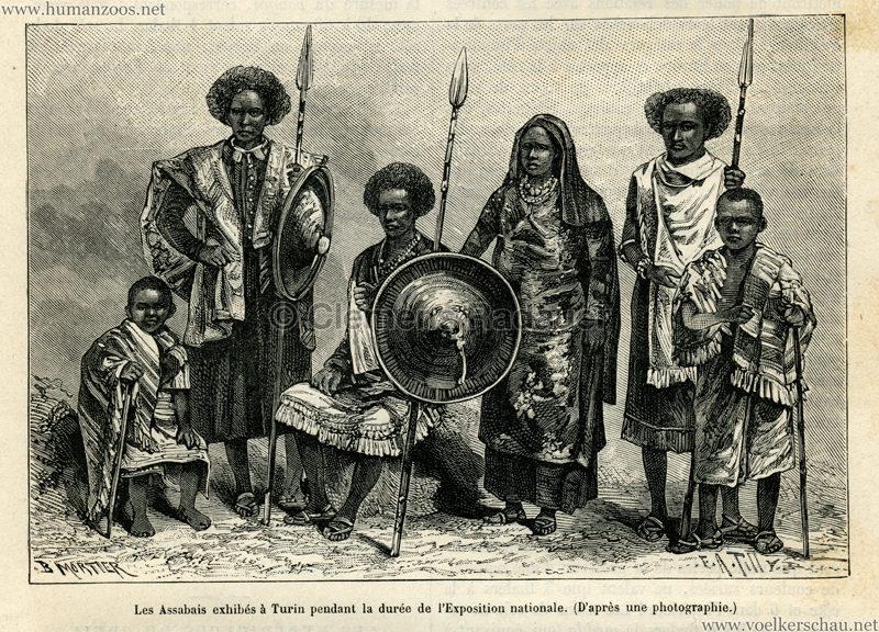 1884.10.25 La Nature No 595 - Assab et les Assabais Detail