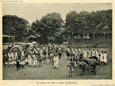 1908.09.12 La Nature No 1842 - Les Gallas au Jardin d'Acclimatation Detail