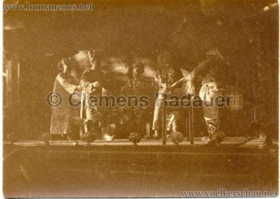 1931 Exposition Coloniale Internationale Paris - Theatre Annamite FOTO 3