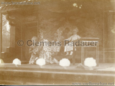 1931 Exposition Coloniale Internationale Paris - Theatre Annamite FOTO 5