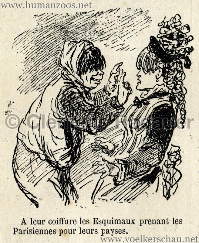 1877.11.24 Le Monde Illustre - Esquimaux D3