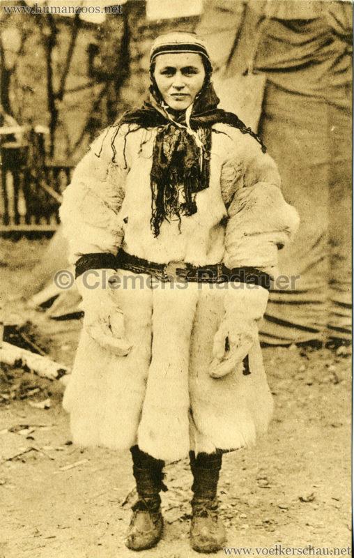 1925 L. Ruhe's Lappenschau aus Finnland 4