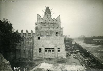 1931 Exposition Coloniale Internationale Paris - FOTO AOF 14 11.09.1930