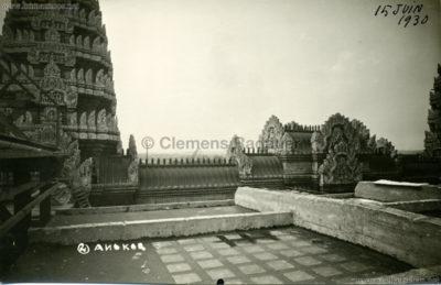 1931 Exposition Coloniale Internationale Paris - FOTO Angkor 2 15.06.1930