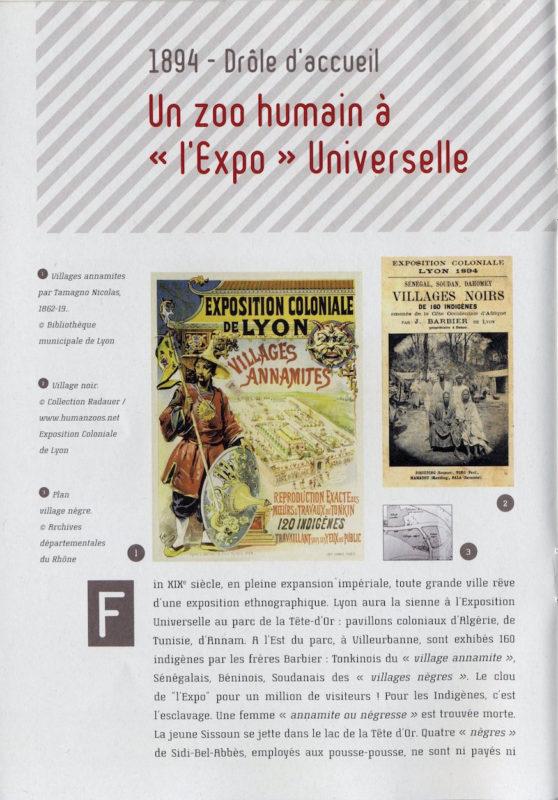 2018 Charivai Villeurbanne 2