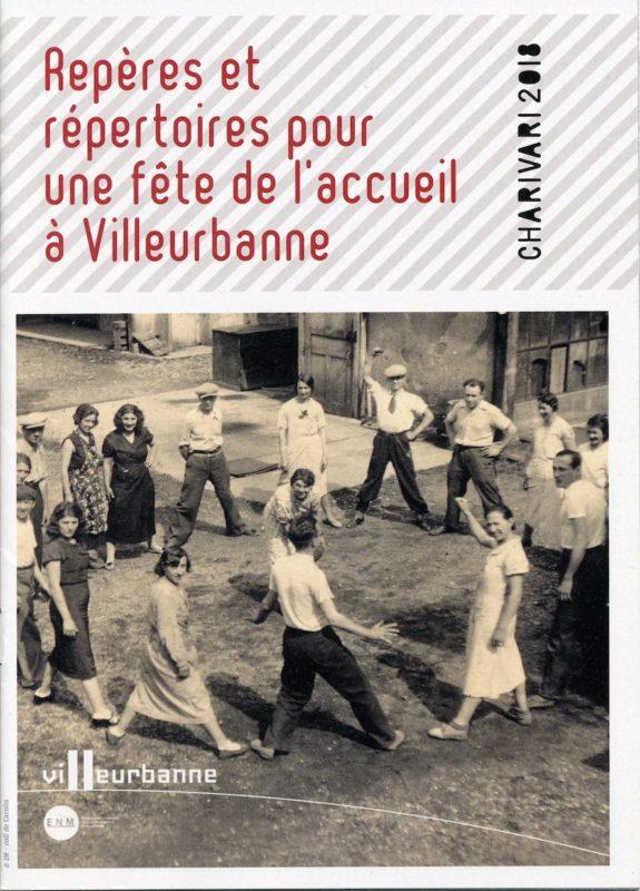 2018 Charivari Villeurbanne 1