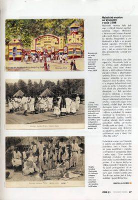 Trojsky Konik Zoo Praha - Human Zoo Artikel 4
