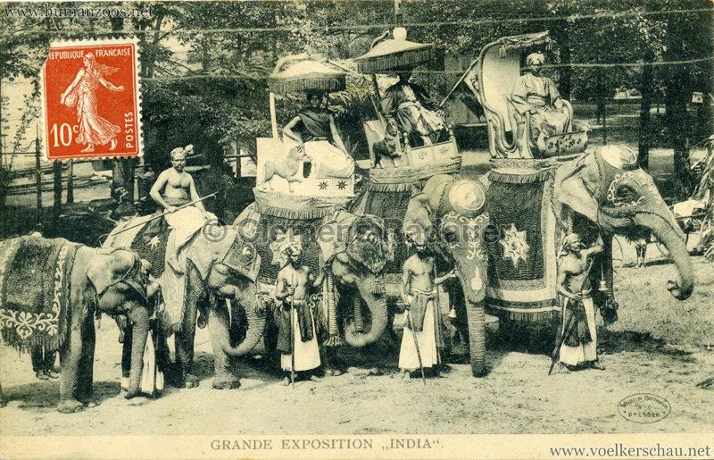 Grande Exposition