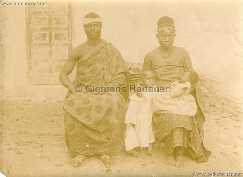 1897 Aschanti ??? 2