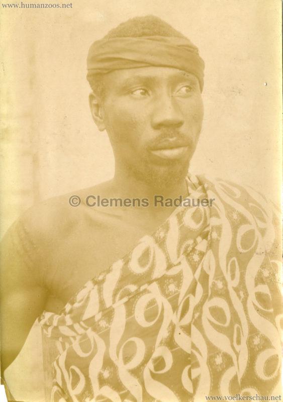 1897 Aschanti ??? 5