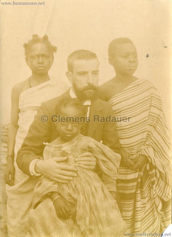 1897 Aschanti ??? 6