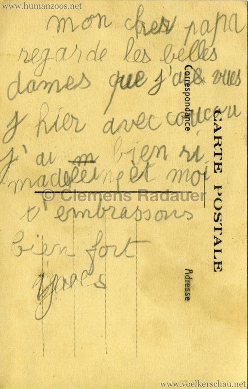 1931 Les Femmes a Plateaux - Genre de de beate Sara-Kaba RS