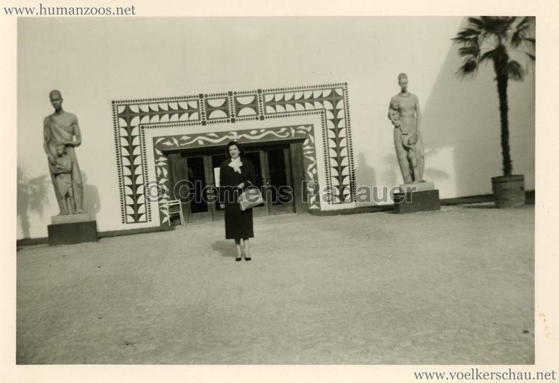1958 Exposition Universelle Bruxelles - FOTOS S8 2