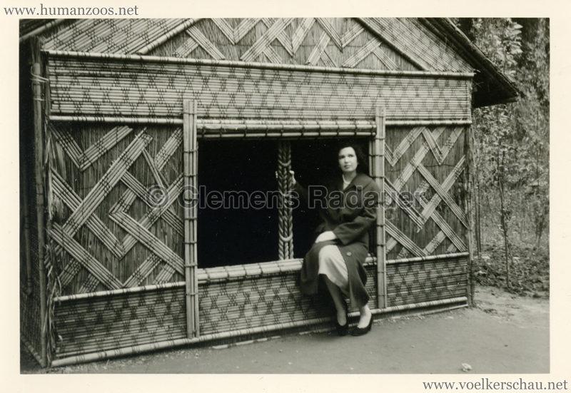 1958 Exposition Universelle Bruxelles - FOTOS S8 3