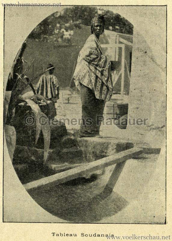 1895.06.23 Soleil du Dimanche - Soudan a Paris D4