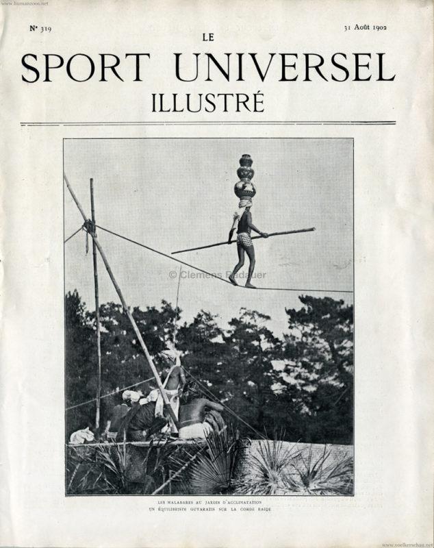 1902.08.31 Sport Universel - Les Malabares au Jardin d'Acclimatation