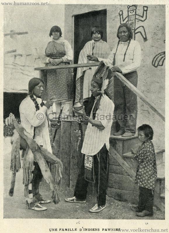1904.07.15 La Vie Illustree - Les Exotiques a l'Exposition de Saint Louis D2