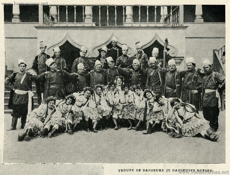 1904.07.15 La Vie Illustree - Les Exotiques a l'Exposition de Saint Louis D3