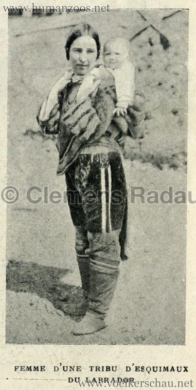1904.07.15 La Vie Illustree - Les Exotiques a l'Exposition de Saint Louis D5