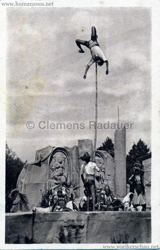 1926 (?) Singhalesen Dorf 13