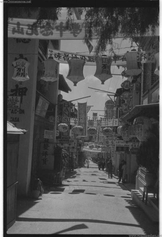 1940 Esposiçao do Mundo Portugués DIA 2
