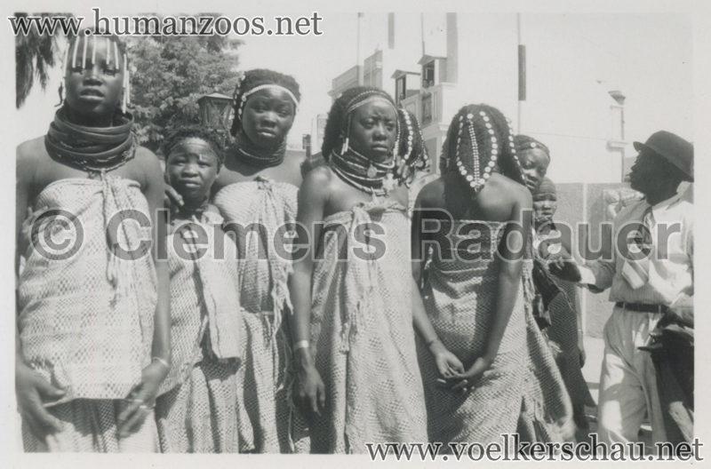 1940 Esposiçao do Mundo Portugués FOTO