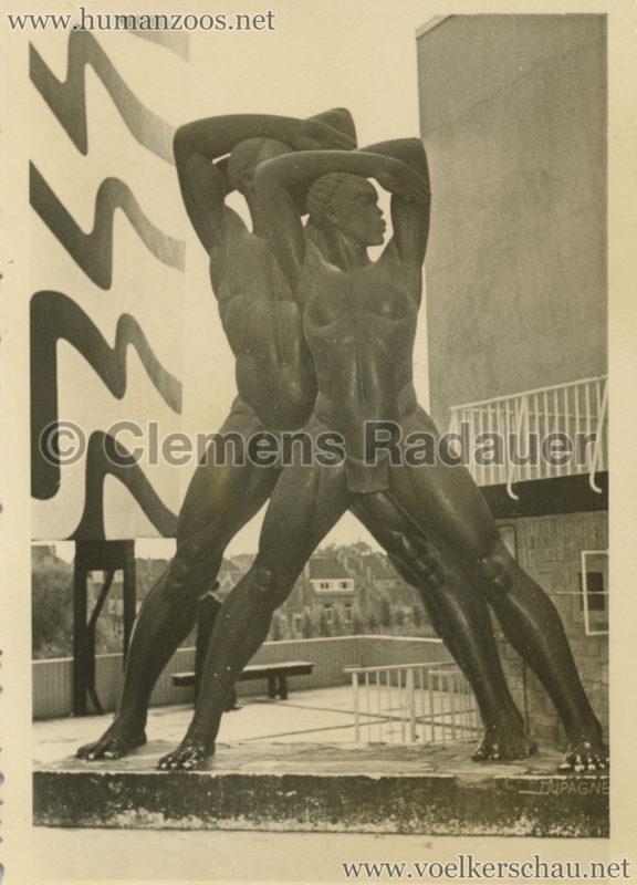 1958 Exposition Universelle Bruxelles - FOTOS S9 1