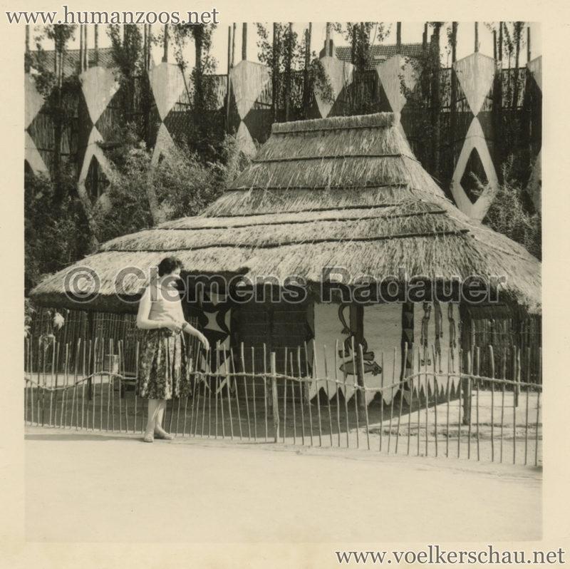 1958 Exposition Universelle Bruxelles - FOTOS S9 2