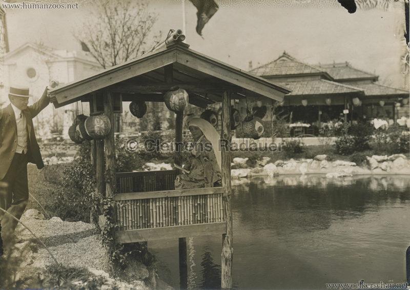 1910 Japan-British Exhibition FOTO 3