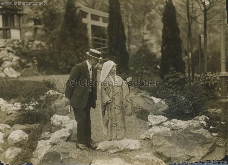 1910 Japan-British Exhibition FOTO 1