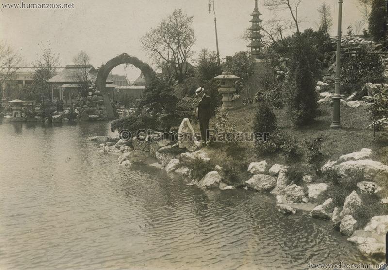 1910 Japan-British Exhibition FOTO 4