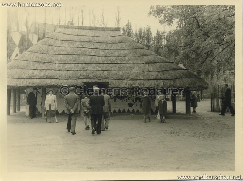1958 Exposition Universelle Bruxelles - FOTOS S10 1