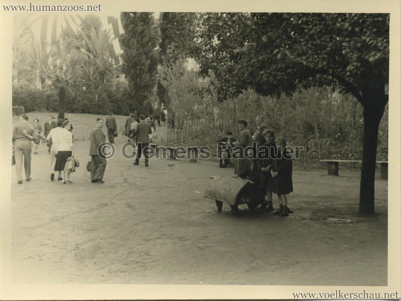 1958 Exposition Universelle Bruxelles - FOTOS S10 2